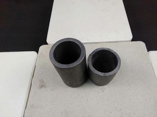 Artificial Graphite Furnace Aluminum Melting Crucible High Temperature Resistance