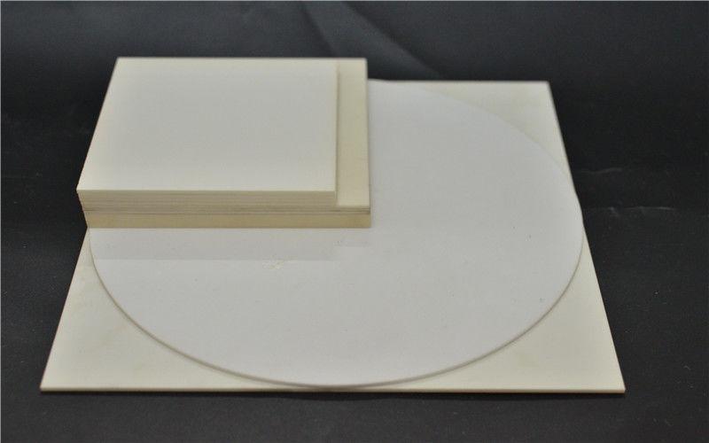 Insulation Alumina Ceramic Sheet Refractory High