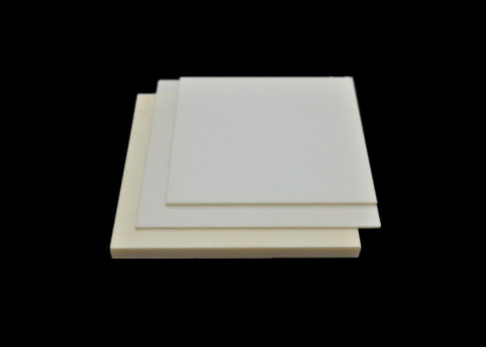 Excellent Thermal Stability Aluminum Oxide Ceramic Plate